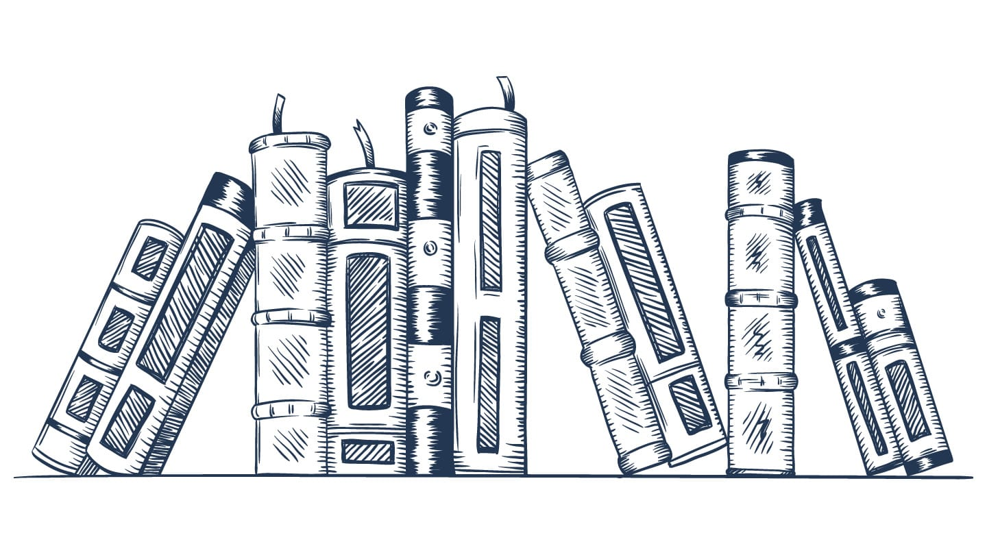 30 books for Scrum Masters cover image