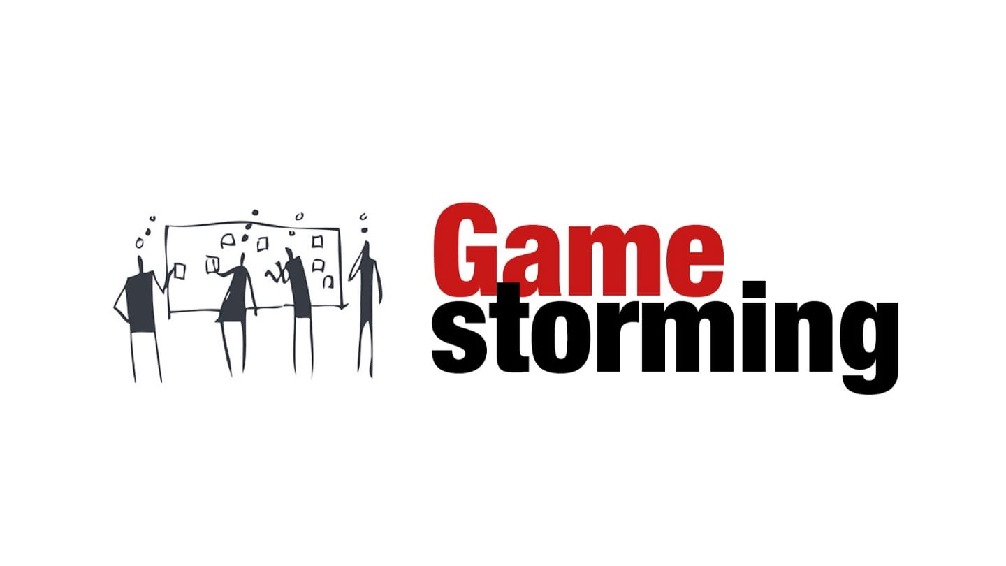 Game Storming cover image