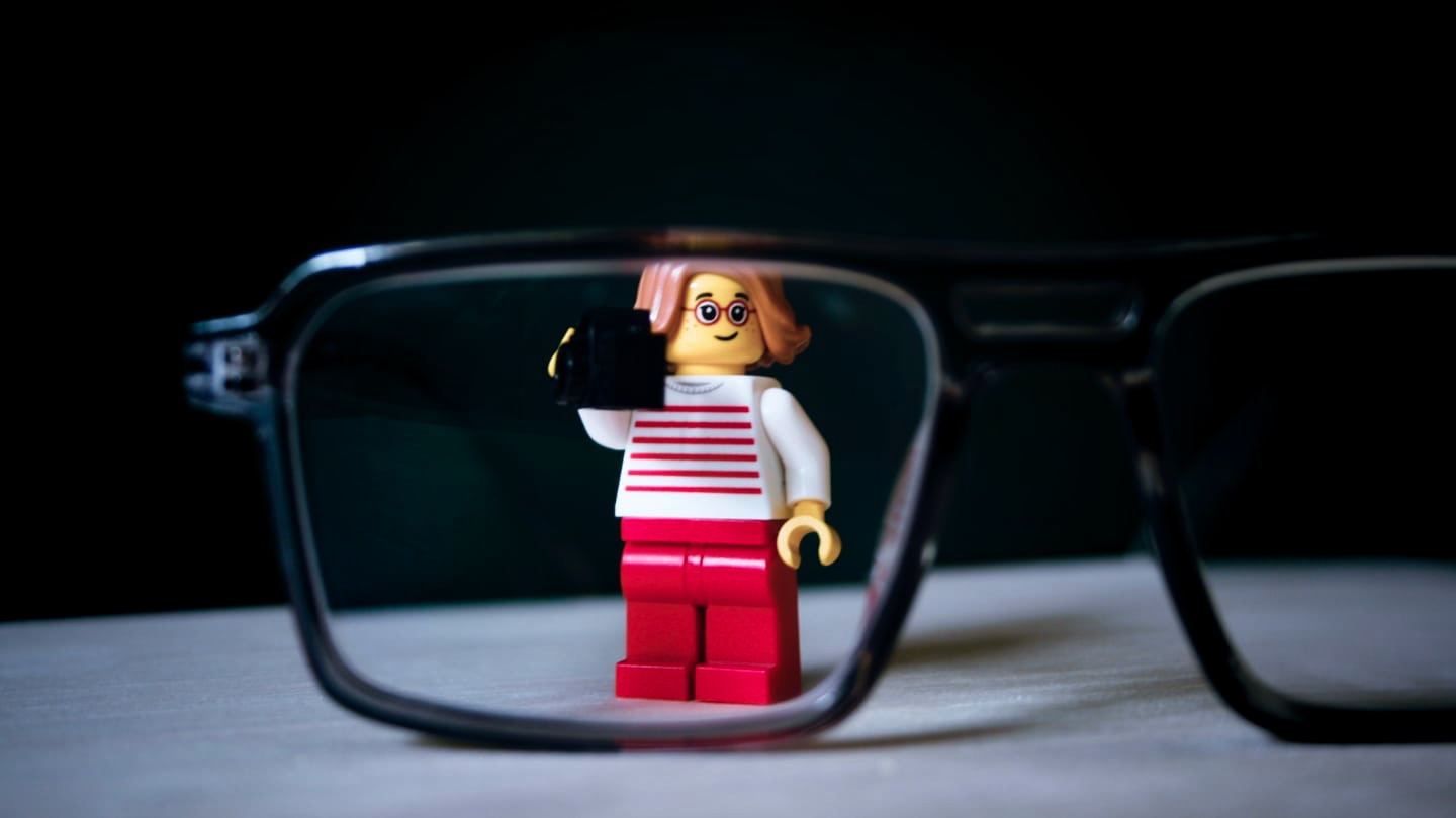 Rapid prototyping Google Glass cover image