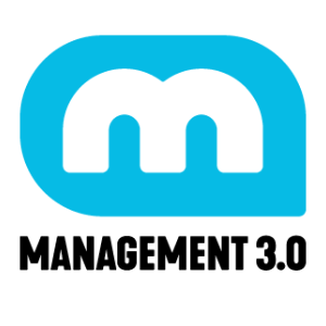 Management 3.0 logo