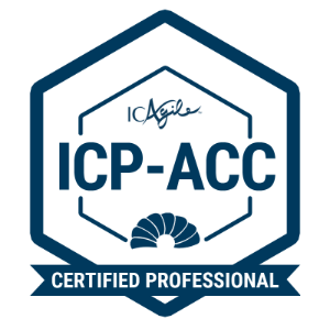 ICP-ACC badge image