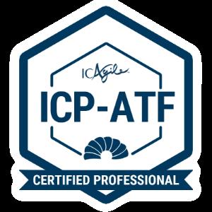 ICP-ATF badge image