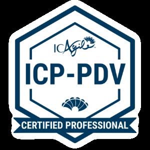 ICP-PDV badge image
