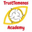 TrustTemenos Academy logo