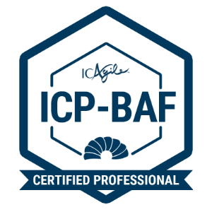 ICP-BAF badge image