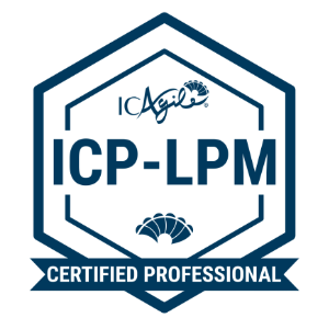 ICP-LPM badge image