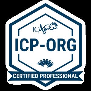 ICP-ORG badge image