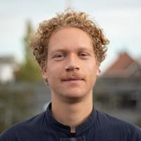 Profile image of Marc Vollebregt