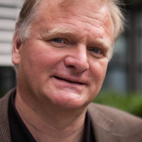 Profile image of Bjarte Bogsnes