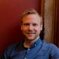 Profile image of Sjoerd Nijland